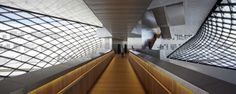 Statoil Regional and International Offices by a lab