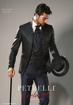 L immagine è importantissima quando l abito che indossi ti rende  protagonista.Un look impeccabile per uno stile inconfondibile.  rivenditori petrelliuomo.com ... 167413d199f