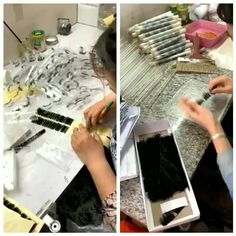 We are eyelash factory from China. Large in stock for many kinds of eyelashes ( And we also supply eyelash box. DM me for your need, whatsapp Diy Gifts To Sell, Eye Makeup Tips, Makeup Tricks, Beauty Makeup, Mink Eyelashes Wholesale, Successful Business Tips, Business Baby, Lash Room, Creative Gift Wrapping