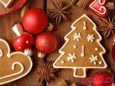 pierniczki, przepis na pierniczki, pierniki, świąteczne pierniczki, wigilia, święta