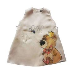 KIDS DRESSES 126
