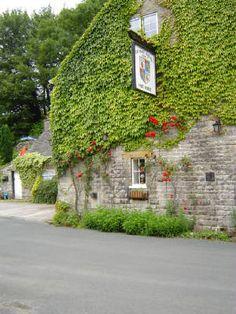 Watts russell pub, Peak District (jo recommendation)