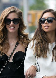 The best New York Fashion Week street style looks