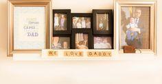 Father's Day Shelf