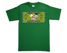 $179.00 Playera Old Cartoons Ed, Edd y Eddy - Comprar en Jinx