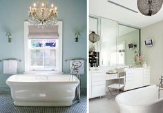 GLAM BATH.       | Nate Berkus – interior design maven | creamylife blog