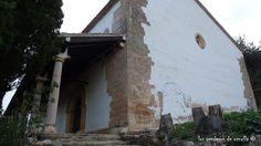 Ermita de San Felix, Xativa, Valencia.