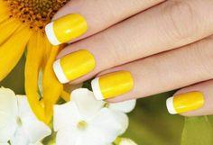 40 Easy Nail Art Designs for Beginners - Simple Nail Art Design Dot Nail Designs, Simple Nail Art Designs, Dots Design, Easy Nail Art, Long Oval Nails, Sun Nails, Popular Nail Art, Nail Art For Beginners, Geometric Nail Art