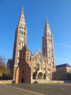 Dóm [Szeged.Hungary]