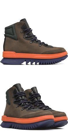 Camper Zapatos Hombre. Primavera / Verano Tienda Oficial Online