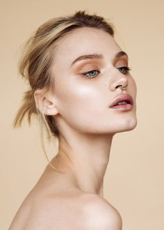 Nicole Gregorczuk by Eddie New Beauty by Ania Milczarczyk