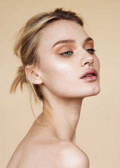 Nicole Gregorczuk by Eddie New Beauty by Ania Milczarczyk