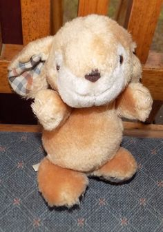Bunny is in clean PRELOVED Condition. Has lots of love left! Comes from a smoke free home. | eBay!