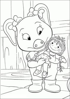 Cool Coloring Pages, Coloring Pages To Print, Coloring Books, Drawing For Kids, Drawing S, Art Drawings, Baby Quilts, Paint Colors, Print Design