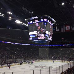 Nationwide Arena - Columbus Blue Jackets - 2014