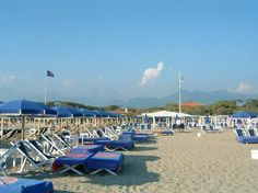 Vacation Villa for Rent in Forte dei Marmi, Tuscany | Italy Vacation Villas