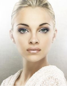 Makeup by Robert Jones. This website contains before and after photos - amazing!