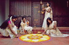 Onam by Rakesh  Nair / 500px