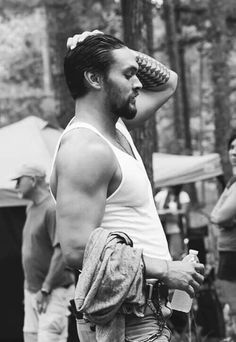 Jason Momoa...perfection