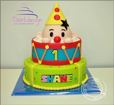 bumba 3d taart 194 best my own cakes images on Pinterest | Cake, Cakes and Cookies bumba 3d taart