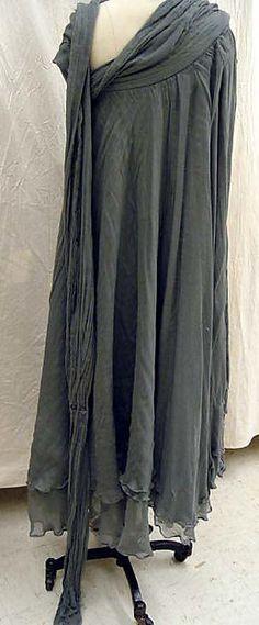 Romeo Gigli - Dress, c1986