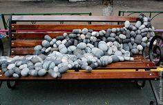 Текстиль, ковры ручной работы. Ярмарка Мастеров - ручная работа Каменная дорожка. Handmade.