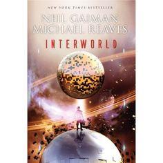 InterWorld: Neil Gaiman, Michael Reaves: 9780062125309: Amazon.com: Books
