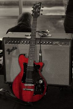 these Guitar & Amp are new designed desired thing which one projects are tying to devolve it