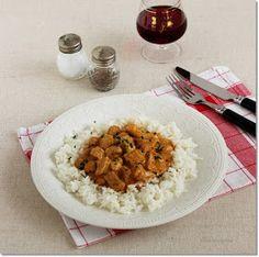 Gizi-receptjei: Hétvégi receptajánló!!! Mustáros sertéscomb. Food, Essen, Meals, Yemek, Eten