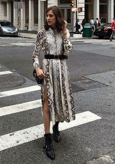 b0d24c27795e O que rolou no street style da semana de moda de New York - #GuitaModa