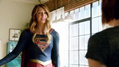 BuddyTV Slideshow | 17 Defining 'Supergirl' Quotes from 'Fight or Flight'