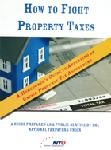 How to Fight Property Taxes