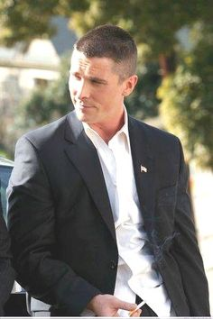 "Christian Bale in ""Harsh Times"" This is my favorite movie he has done."