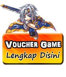 Harga Voucher Game Online Termurah Thalita Reload- Harga Voucher Game Online Termurah Thalita Reload   ThalitaReload Blora