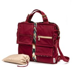 Liliputi® Mama Bag Nawaho | Liliputi baby shop Side Bags, Baby Wearing, Baby Shop, Diaper Bag, Backpacks, Shoulder Bag, Collection, Diaper Bags, Shoulder Bags