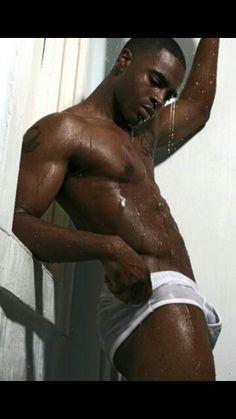 Sexy men...Damn...