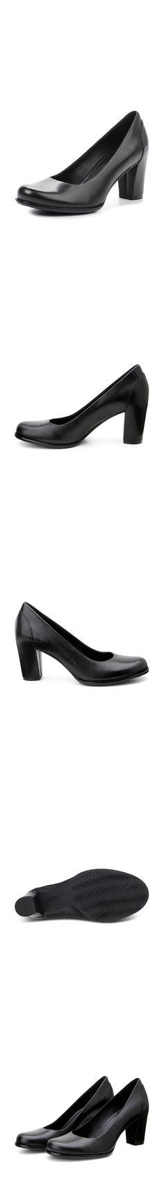 Женская обувь туфли PRETORIA ECCO за 5399.00 руб.