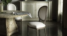 "Stowers San Antonio Dining Room Furniture - ""Luxe Home"""