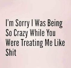 "They usually blame you for being ""crazy"". In all reality they know the truth. Hurt Quotes, Wisdom Quotes, Words Quotes, Wise Words, Quotes To Live By, Me Quotes, Motivational Quotes, Funny Quotes, Inspirational Quotes"