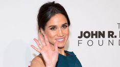 Royal wedding 2018: Who is Meghan Markle? - BBC News