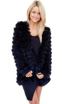 Regular Basic Coats & Jacketsof Cotton Blend for Women Long Jumpers, Fur Coat, Warm, Paint, Chic, Best Deals, Red, Cotton, Jackets