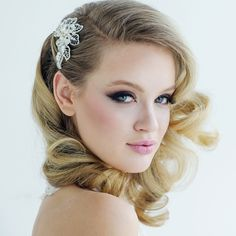 Vintage Wedding Hairstyles 20 Elegant Retro Hairstyles 2018  Vintage Hairstyles For Women