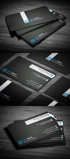 Football coach business card business card pinterest business 50 creative corporate business card design examples part 2 reheart Choice Image