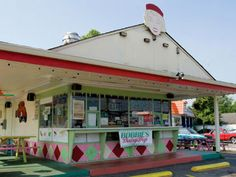 Top 11 Ice Cream places to visit in Nashville, Tennessee - YUM!!