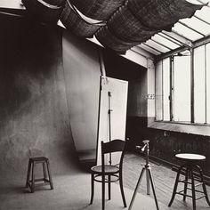 Image result for irving penn studio