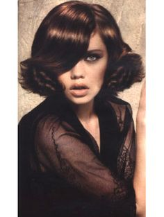 Hair trends 2014 #hairstyle