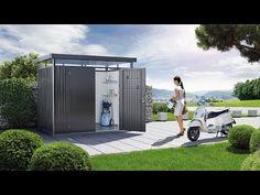 design gartenhaus m nchen by design garten modernes. Black Bedroom Furniture Sets. Home Design Ideas