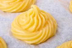 Recette de pâte à choux facile / chouxe recipe