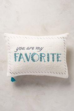 Love My Fav Pillow