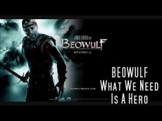 """""""What We Need Is A Hero"""" By Alan Silvestri from Beowulf. Strong, intense a heroic song. Good when writing a high action scene or introducing the protagonist of a story."""